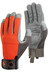 Black Diamond Crag - Gants - gris/orange